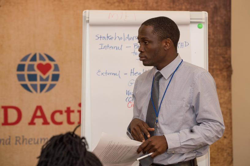 Dr Isaac Ssinabulya